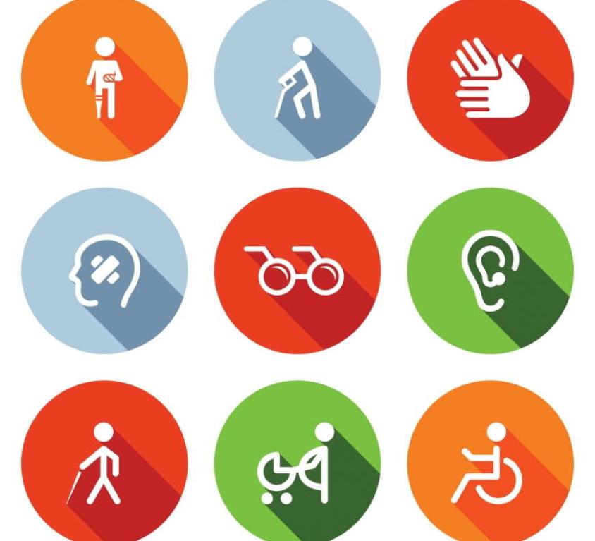 Come richiedere l'invalidità civile e le altre prestazioni assistenziali (accompagnamento, cecità, handicap, etc.)